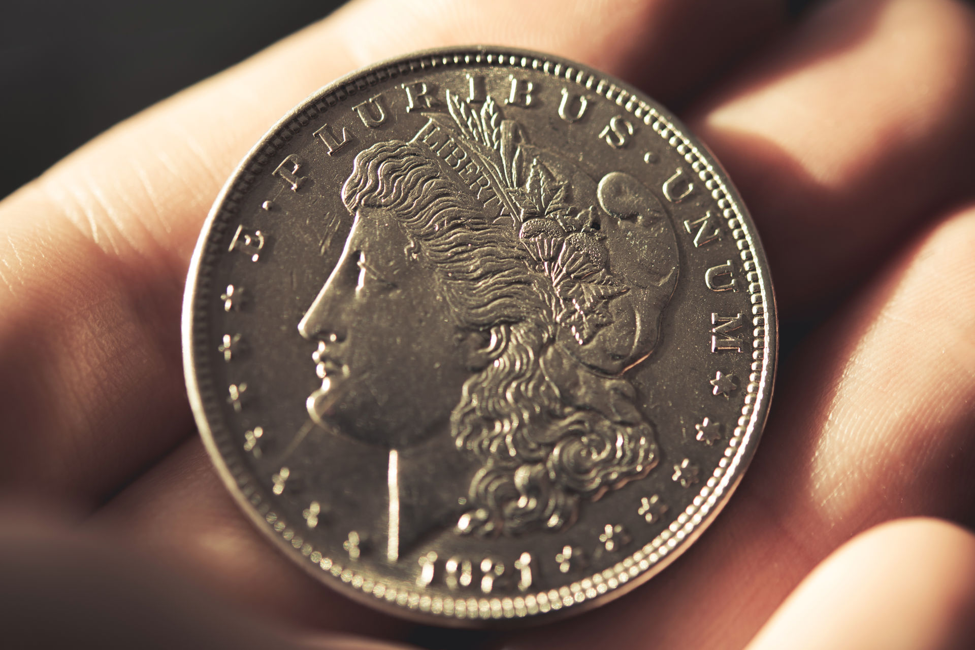 Value of a Silver Dollar